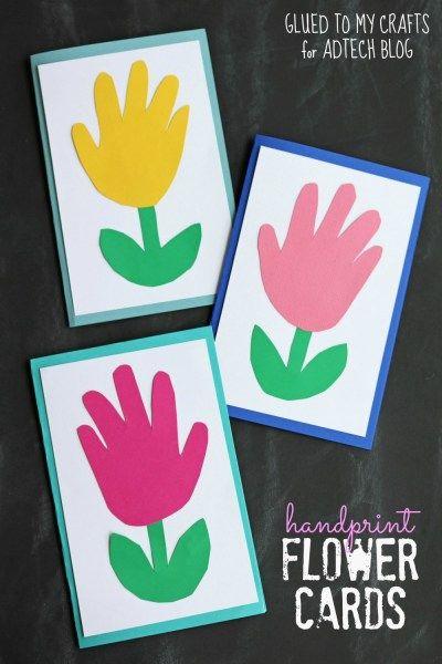 diy  wiosenne projekty dla dzieci